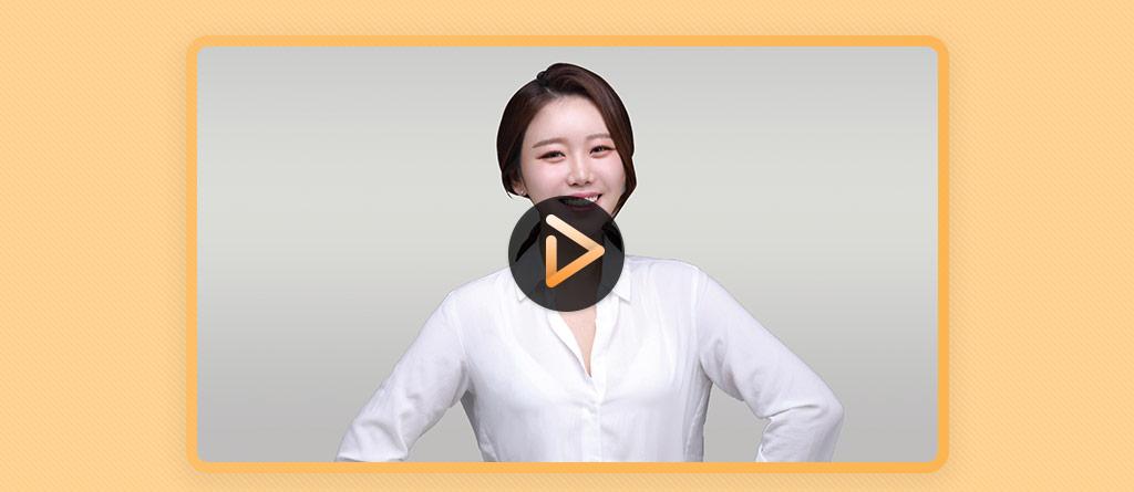 국제 MC 아나운서 출신 이승희 강사 인터뷰 영상